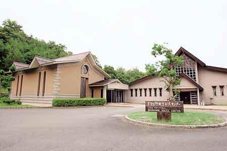 ゼミ合宿ガイド.com京都府野田川ユースセンター